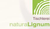 Click to visit Tischlerei NaturaLignum